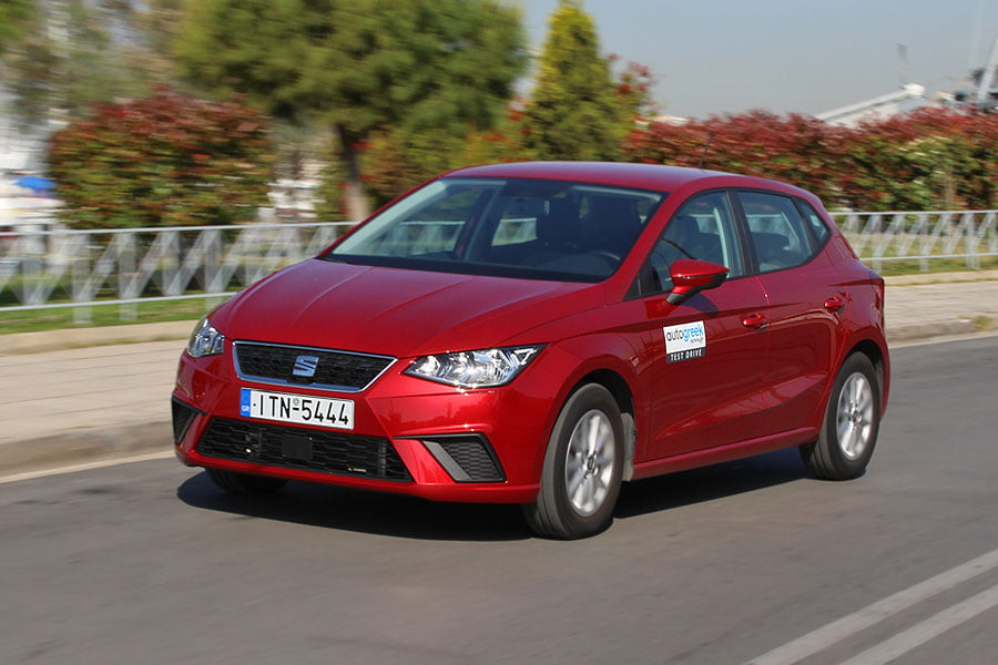 seat ibiza 1 0 eco tsi 115 ps dsg autogreeknews. Black Bedroom Furniture Sets. Home Design Ideas
