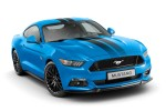 Νέες Ford Mustang Black Shadow Edition και Blue Edition