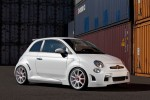 Abarth 500 Corsa Stradale by Zender 1.4T 240 PS
