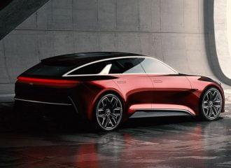 Έτσι θα είναι το μελλοντικό Kia cee'd