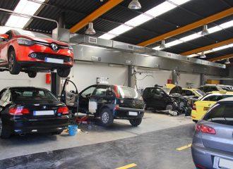 Επισκευή τρακαρισμένου αυτοκινήτου χωρίς κόστος