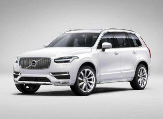 Το νέο Volvo XC90 αποκαλύπτεται επίσημα και εξωτερικά