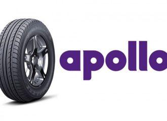 Τα ελαστικά Apollo στην Ελληνική αγορά