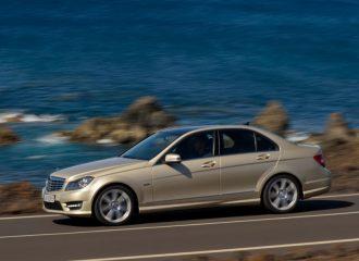 Mercedes C 180 CGI BE VS C 180 CDI BE