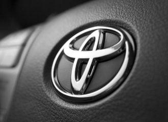 Πρώτη στον κόσμο σε αναζητήσεις η Toyota