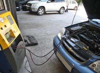 Προσφορά συντήρησης air condition αυτοκινήτου