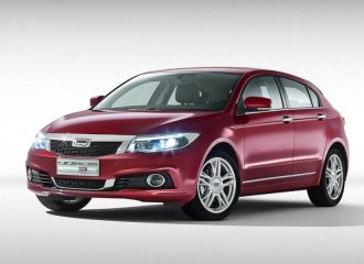 Το νέο Qoros 3 Hatch με 1.6 turbo κινητήρα και DCT κιβώτιο