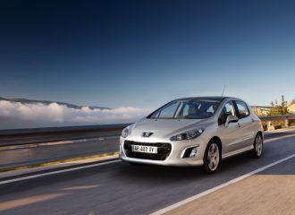 Δοκιμή Peugeot 308 1.4 VTi 98 hp