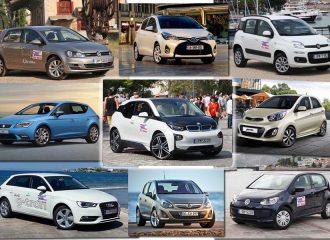 Αυτοκίνητα που «καίνε» έως 5€ και ΔΕΝ είναι ντίζελ!