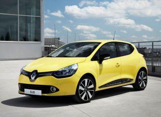 Renault Clio 1.2 Authentic: Τιμή από 10.850 ευρώ