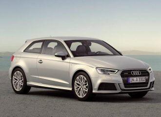 Ανανεωμένο Audi A3 από 21.500 ευρώ – νέος τιμοκατάλογος