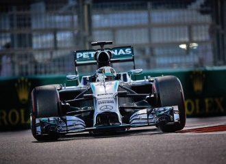Ανακοινώθηκε το πρόγραμμα αγώνων Formula 1 2015
