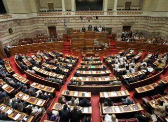 Ποιος βουλευτής δήλωσε εισόδημα 26,70 ευρώ;