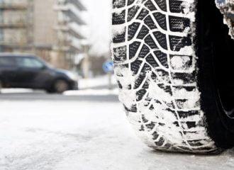Χειμερινά ελαστικά: Όλα όσα πρέπει να γνωρίζετε
