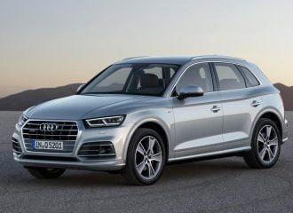 Ανάκληση σε Audi Q5