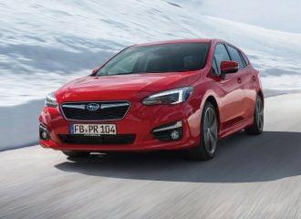 Οι τιμές των νέων Subaru Impreza και XV στην Ελλάδα