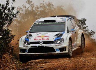 Νίκη του Sebastien Ogier στο WRC Πορτογαλίας