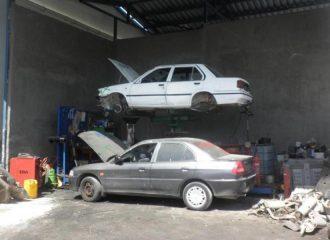Μεταχειρισμένα ανταλλακτικά αυτοκινήτων από την εταιρεία Λάγιος