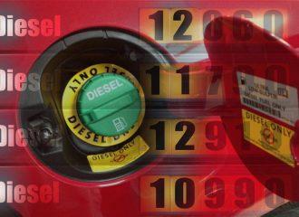 Φθηνά ντίζελ με μηδενικά τέλη κυκλοφορίας