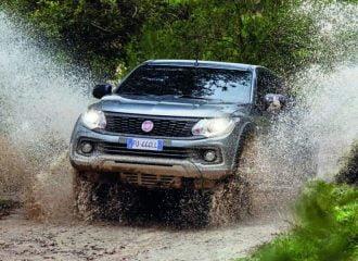 Fiat Fullback με νέες χαμηλότερες τιμές