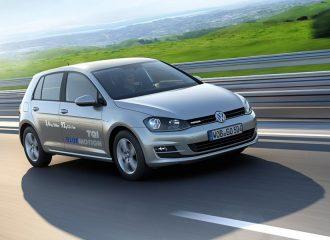 VW Golf 1.4 TGI με φυσικό αέριο VS Golf 1.0 TSI 115 PS