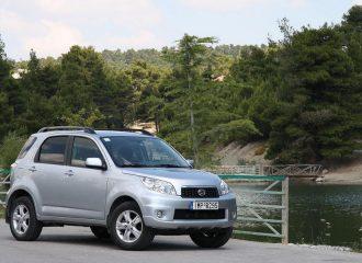 Daihatsu Terios 1.5 SX EU4