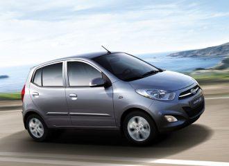 Hyundai i10 1.2 Auto