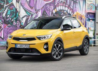 Kia Stonic: To φθηνότερο μικρό SUV της Ελλάδας (τιμές & εξοπλισμός)