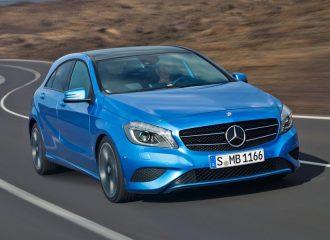 Ανάκληση 8 μοντέλων Mercedes για πιθανή διαρροή καυσίμου