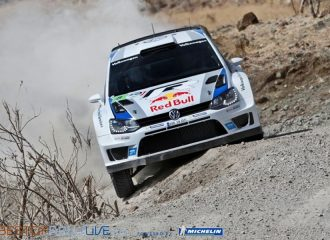 WRC Rally Mexico: Ήρθε η ώρα του Ogier