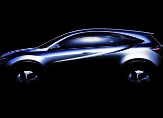 Νέο Urban SUV Concept από την Honda