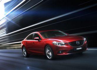Νέο Mazda6