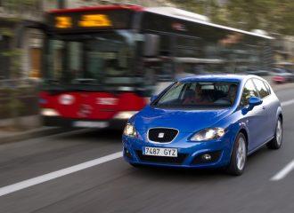 SEAT Leon 1.2 TSI 105 PS