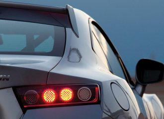 Toyota GT86 Concept με 330 ίππους