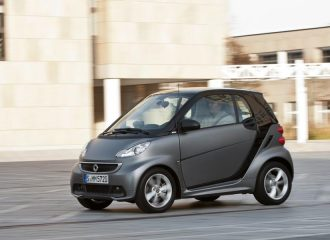 smart fortwo 71 mhd