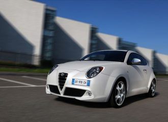 Δοκιμή Alfa Romeo MiTo ντίζελ 1.3 JTDM-2 95 HP