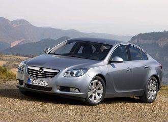 Opel Insignia 1.4 Turbo 140 PS 5d