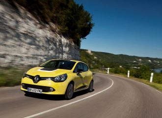 Renault Clio 0.9 TCe 90 PS