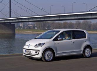 Volkswagen up! 1.0 5d