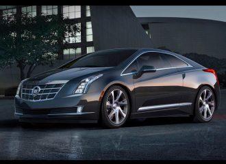 Ηλεκτρική Cadillac ELR με αυτονομία 480 χλμ.
