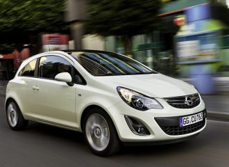 Opel Corsa 1.2 CMON