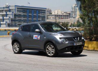 Nissan Juke 1.6 Action