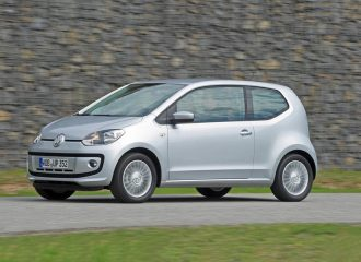 VW up! move up! 1.0 60 PS 3d
