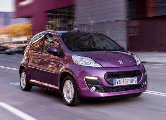Peugeot 107 1.0 5d Access Pack