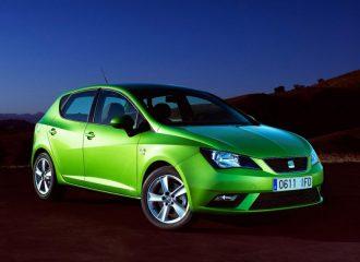 SEAT Ibiza 1.2 TDI 5d Reference