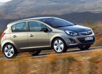 Opel Corsa ντίζελ 1.3 DTE EcoFlex 5d
