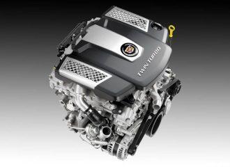 Η νέα Cadillac CTS με κινητήρα 420 ίππων
