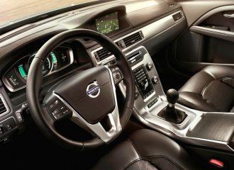 Καθαρή «ατμόσφαιρα» στην καμπίνα των Volvo