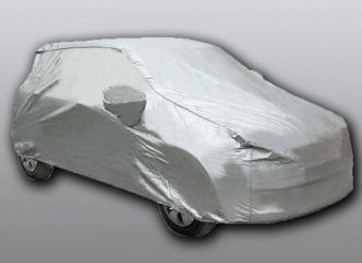 Οδηγίες συντήρησης ακινητοποιημένου οχήματος