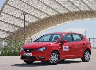 SEAT Ibiza ντίζελ 1.2 TDI